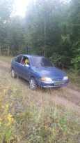 Ford Festiva, 1995 год, 130 000 руб.