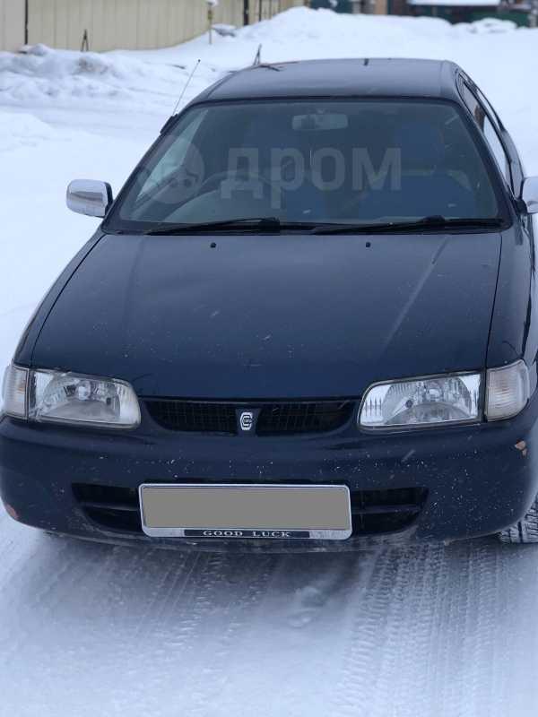 Toyota Corsa, 1999 год, 145 000 руб.