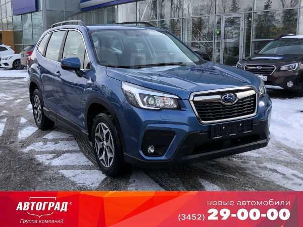 Subaru Forester, 2019 год, 2 228 900 руб.
