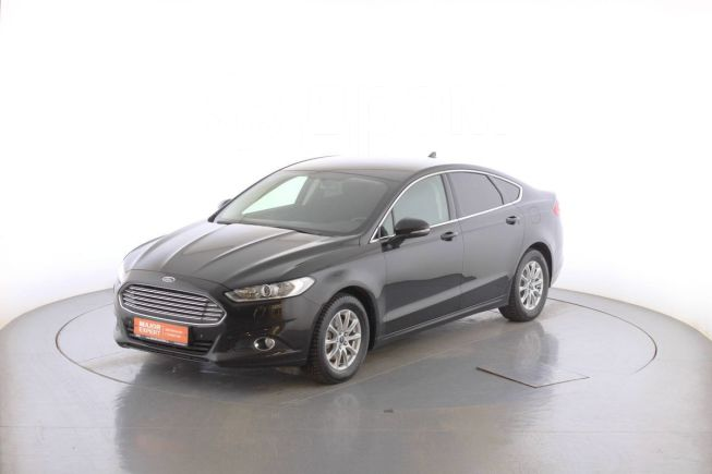 Ford Mondeo, 2017 год, 1 200 000 руб.