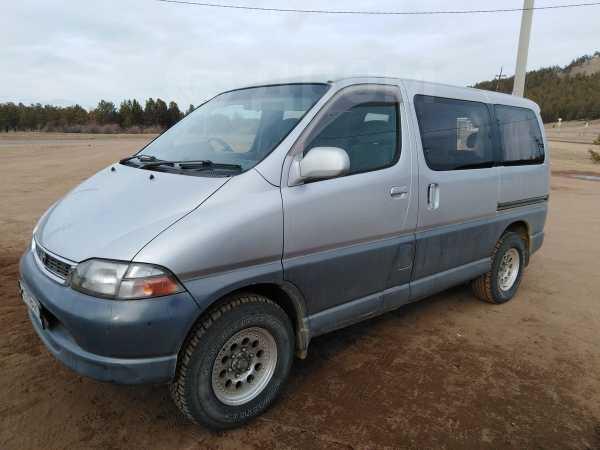Toyota Granvia, 1998 год, 455 000 руб.