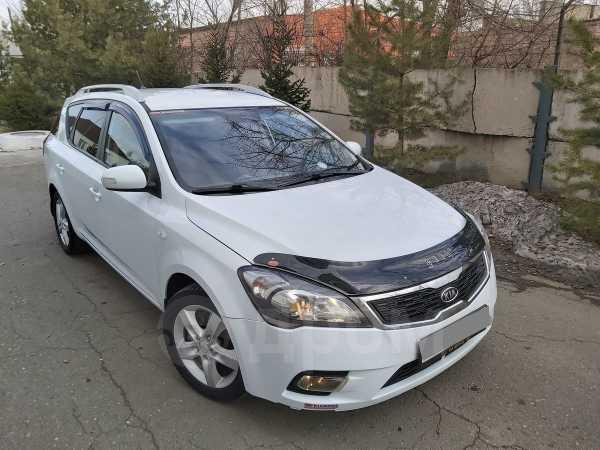Kia Ceed, 2011 год, 410 000 руб.