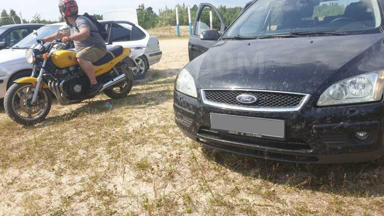 Ford Focus, 2006 год, 165 000 руб.