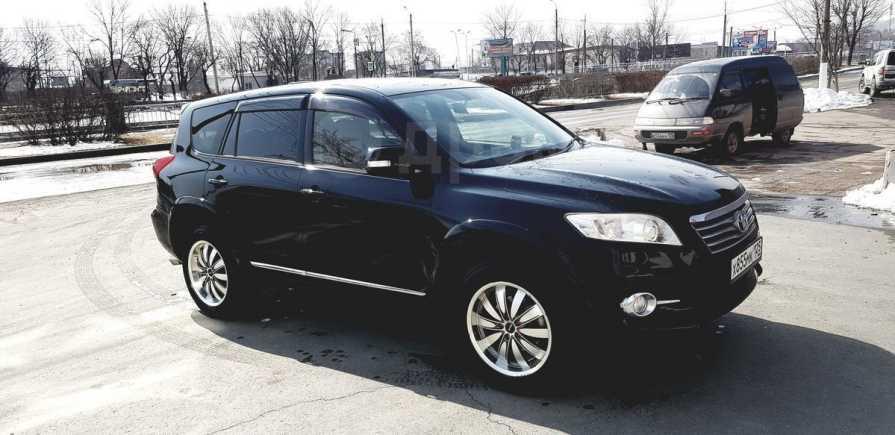Toyota Vanguard, 2012 год, 1 000 000 руб.