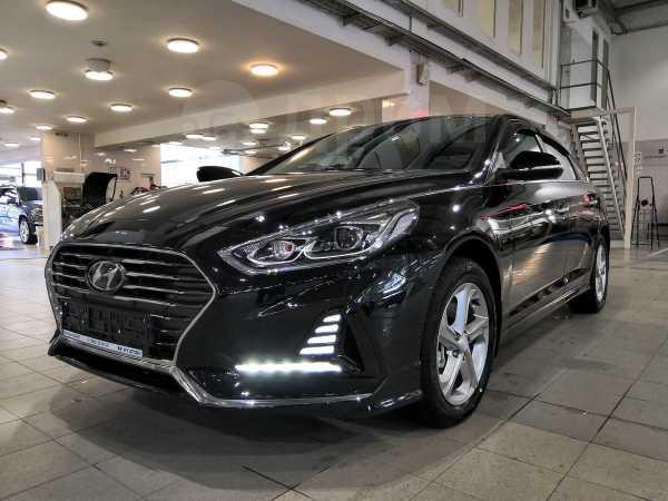 Hyundai Sonata, 2019 год, 1 792 000 руб.