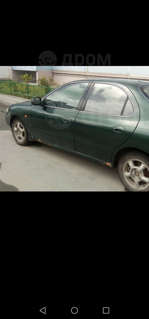 Hyundai Elantra, 1996 год, 95 000 руб.