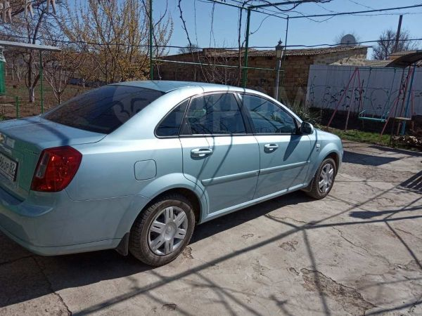 Chevrolet Lacetti, 2013 год, 390 000 руб.