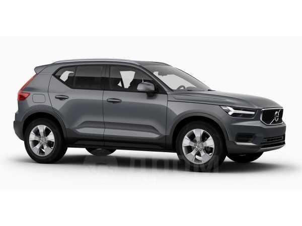 Volvo XC40, 2020 год, 3 114 100 руб.