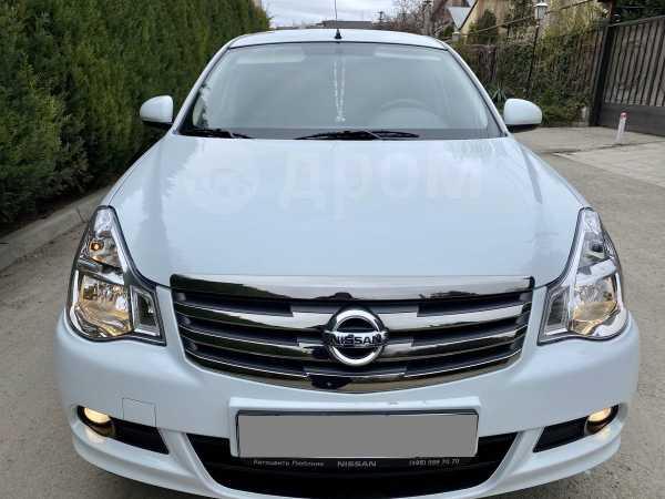 Nissan Almera, 2018 год, 590 000 руб.