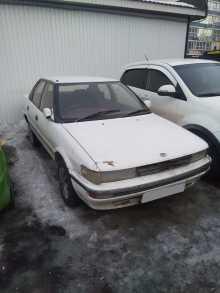 Барнаул Sprinter 1989