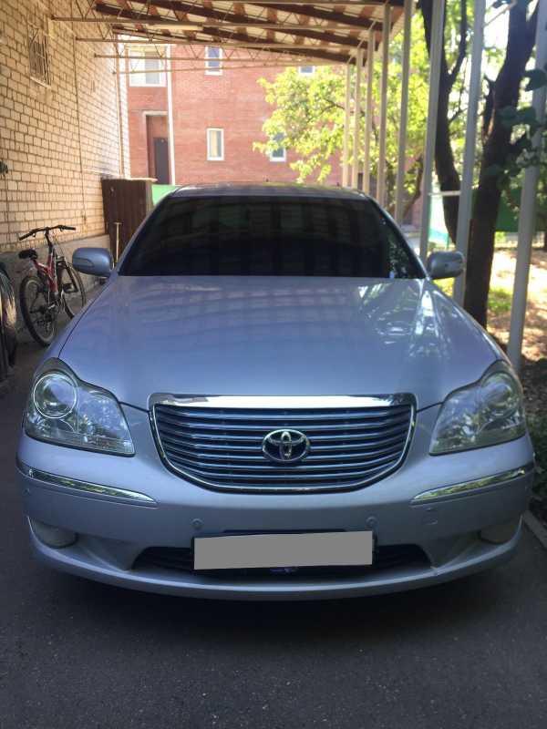 Toyota Crown Majesta, 2004 год, 200 000 руб.