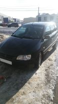 Mitsubishi Space Star, 2001 год, 165 000 руб.