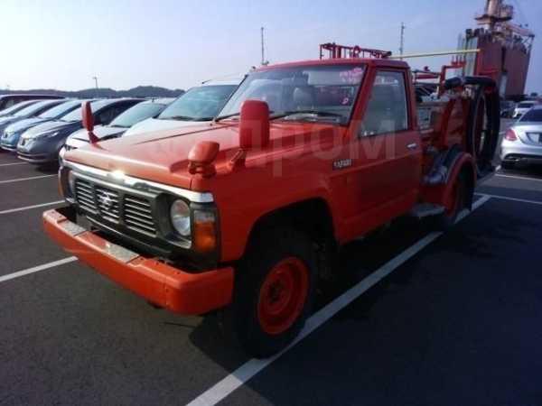Nissan Safari, 1992 год, 550 000 руб.