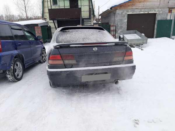 Nissan Cefiro, 1995 год, 130 000 руб.