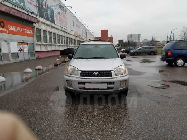 Toyota RAV4, 2001 год, 325 000 руб.
