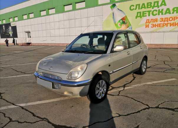 Toyota Duet, 2001 год, 75 000 руб.