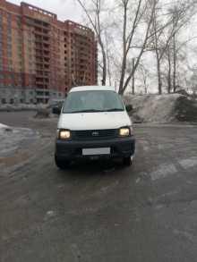 Новосибирск Town Ace 2000