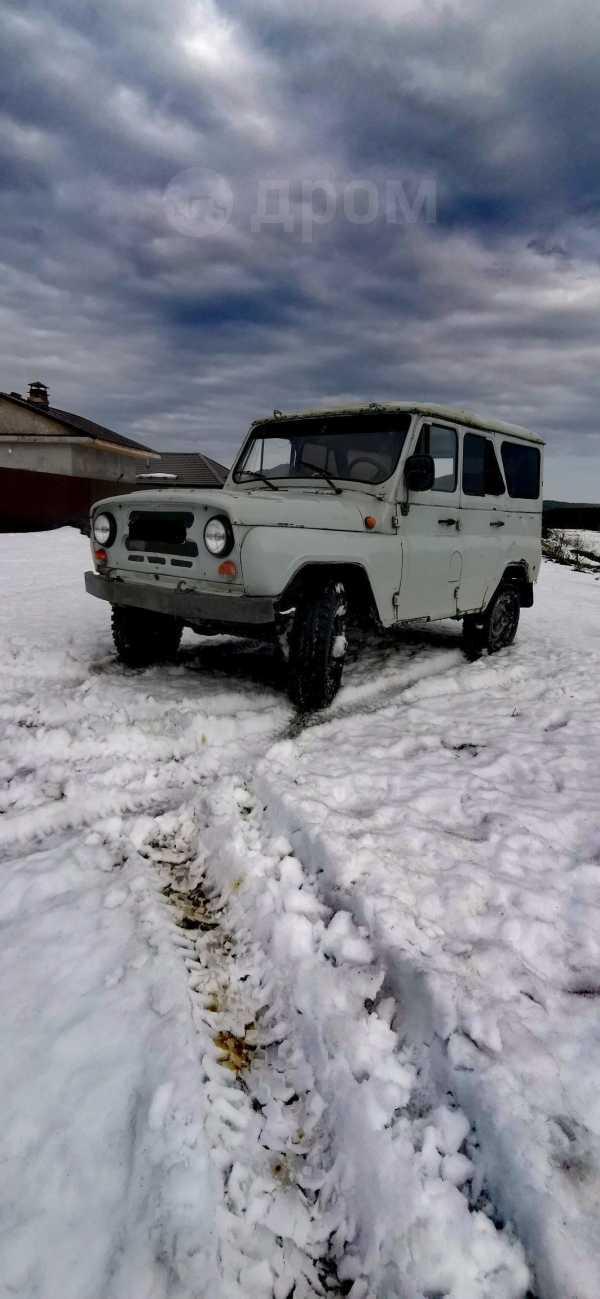 УАЗ 3151, 1989 год, 80 000 руб.