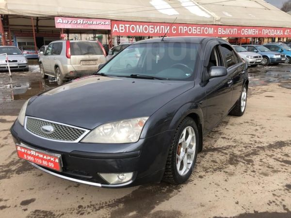 Ford Mondeo, 2006 год, 269 000 руб.