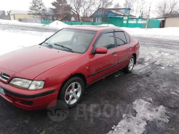 Nissan Primera, 1997 год, 140 000 руб.