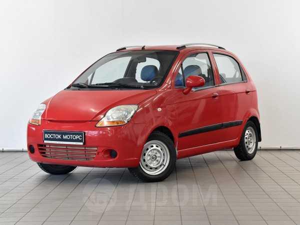 Chevrolet Spark, 2007 год, 159 000 руб.