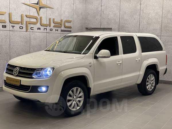 Volkswagen Amarok, 2013 год, 1 165 000 руб.