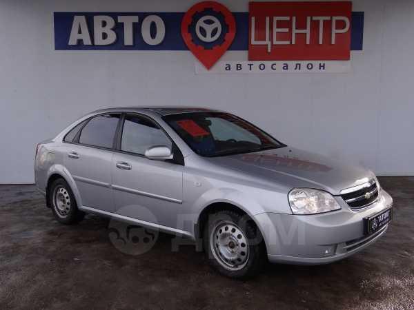 Chevrolet Lacetti, 2010 год, 247 000 руб.