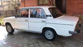 Краснодар 2106 1993