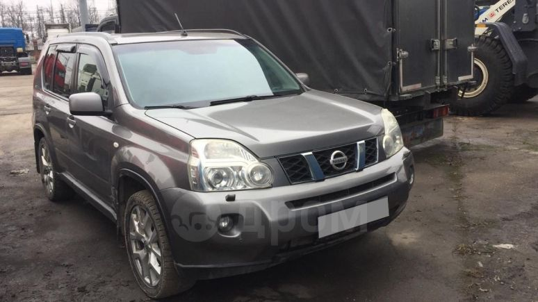 Nissan X-Trail, 2007 год, 500 000 руб.