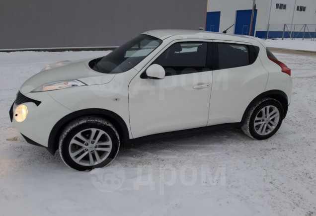 Nissan Juke, 2013 год, 695 000 руб.