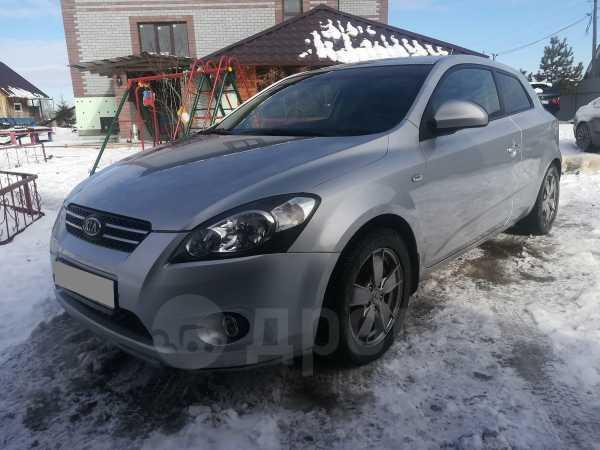 Kia Ceed, 2009 год, 395 000 руб.