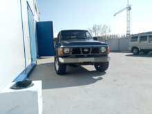 Иваново Patrol 1995
