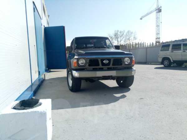 Nissan Patrol, 1995 год, 415 000 руб.