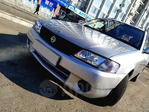 Nissan Wingroad, 2000 год, 225 000 руб.