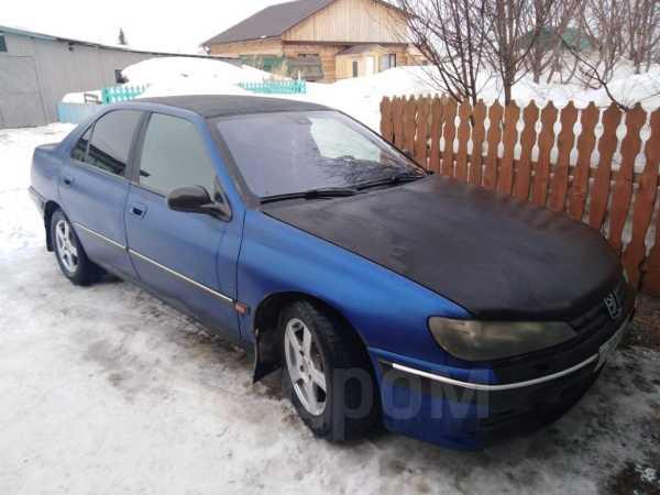 Peugeot 406, 1999 год, 154 000 руб.