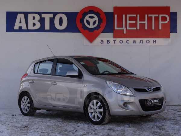 Hyundai i20, 2010 год, 389 000 руб.