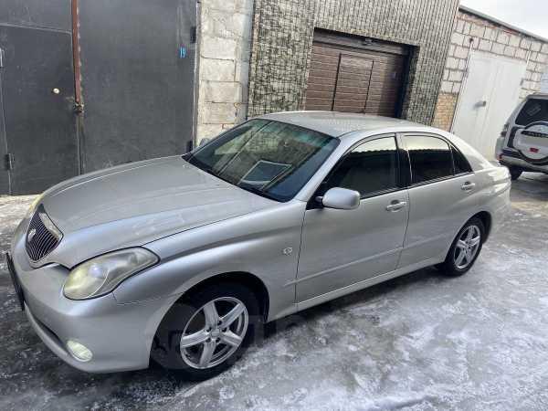 Toyota Verossa, 2003 год, 373 000 руб.