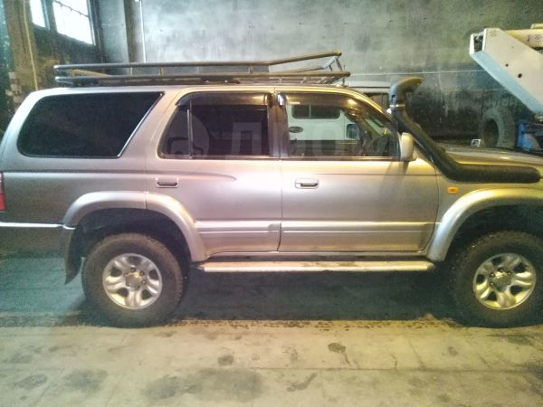 Toyota Hilux Surf, 2002 год, 850 000 руб.