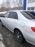 Toyota Corolla, 2010 год, 629 000 руб.
