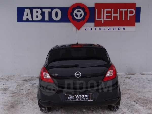 Opel Corsa, 2014 год, 393 000 руб.