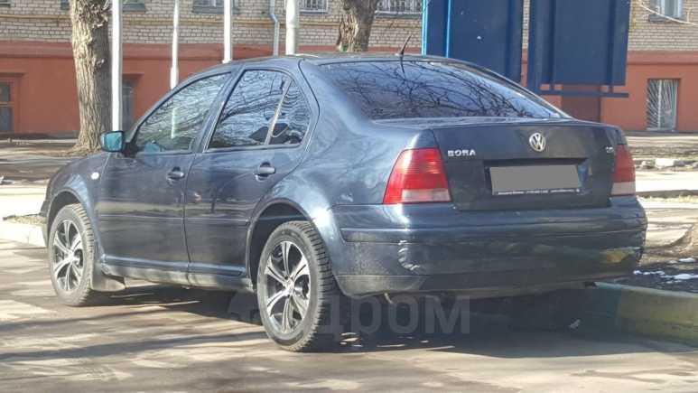 Volkswagen Bora, 2004 год, 169 000 руб.