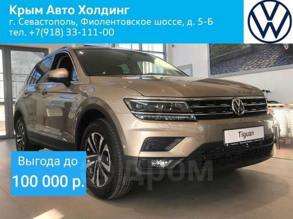 Volkswagen Tiguan, 2020 год, 2 451 400 руб.