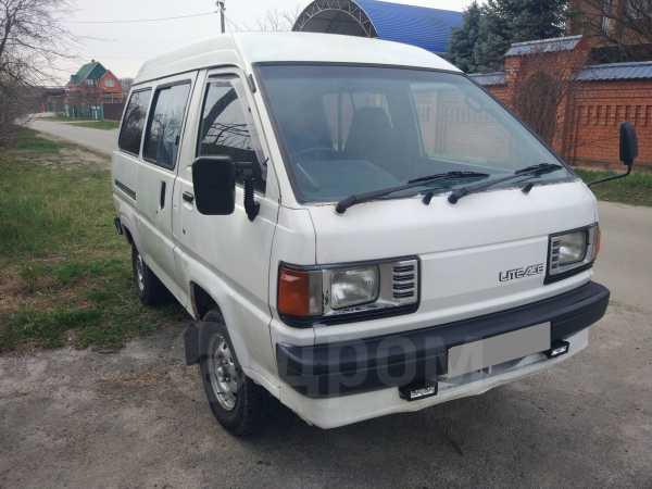 Toyota Lite Ace, 1988 год, 125 000 руб.
