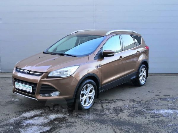 Ford Kuga, 2013 год, 601 000 руб.