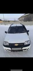 Chevrolet Niva, 2015 год, 300 000 руб.