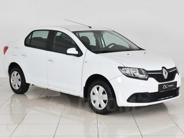 Renault Logan, 2018 год, 569 000 руб.