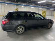 Красноярск Subaru Legacy 2006