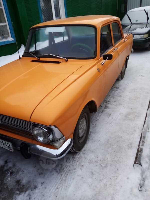 Москвич 412, 1979 год, 50 000 руб.