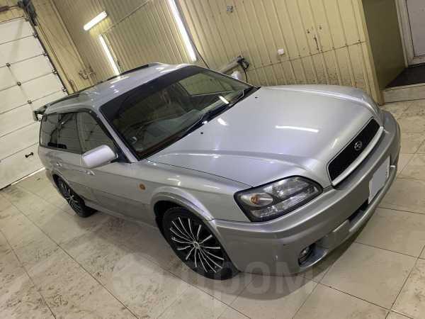 Subaru Legacy Lancaster, 2001 год, 450 000 руб.