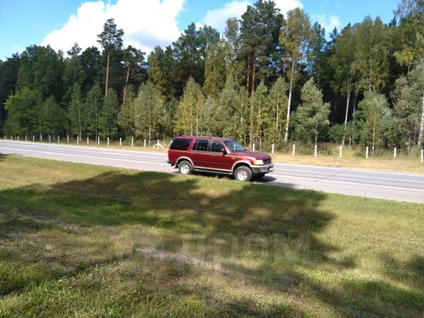 Ford Expedition, 1997 год, 420 000 руб.
